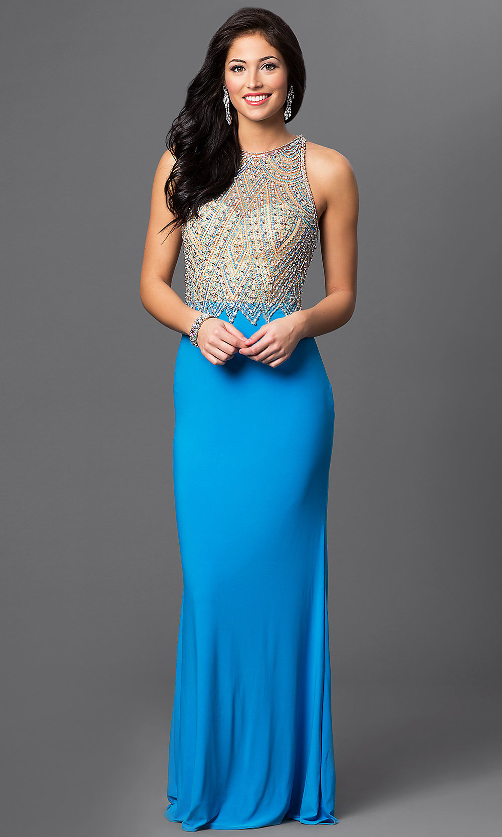 Prom dresses Are you looking for the most unique and fabulous prom dress ideas? Then you have landed the perfect place as we have brought you some extraordinary dresses by the label Clarisse that are sure to turn heads with their elegance and intricate detailing.