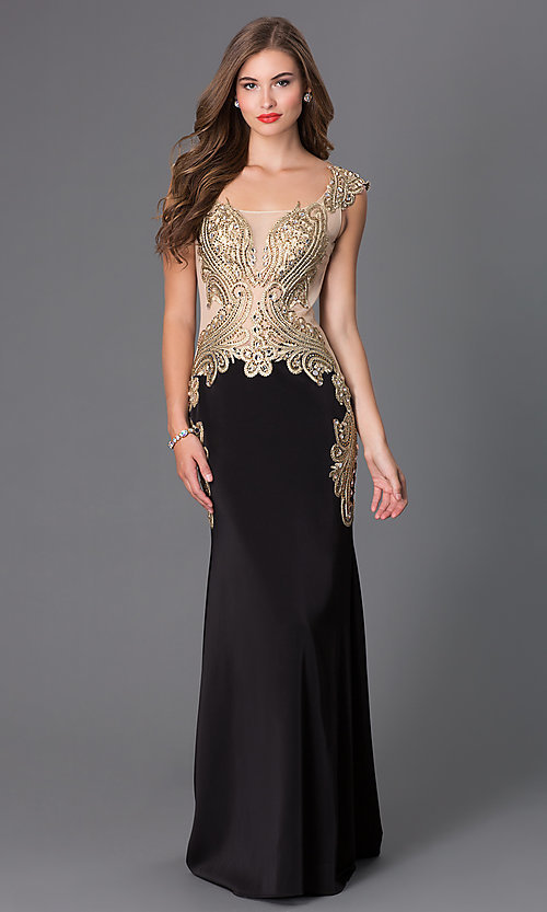 Style: CD-1282 Detail Image 1