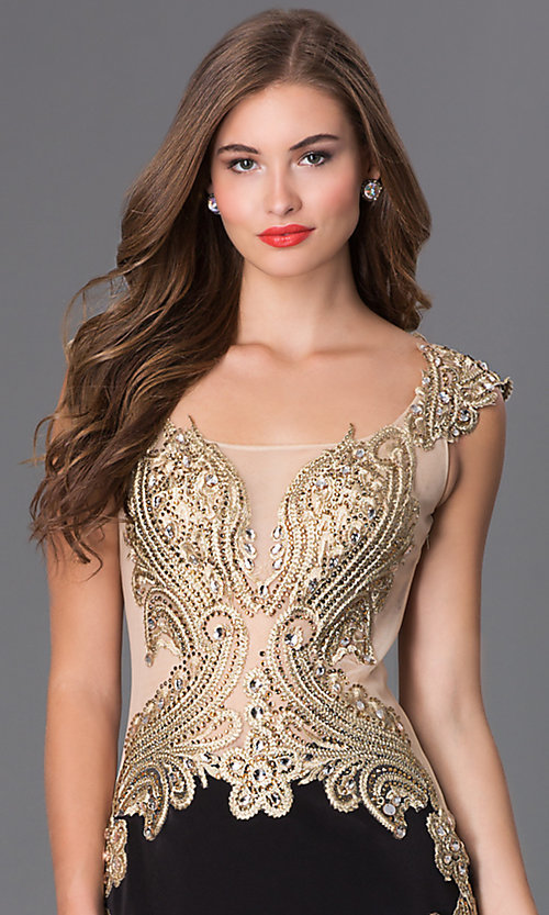 Style: CD-1282 Detail Image 2