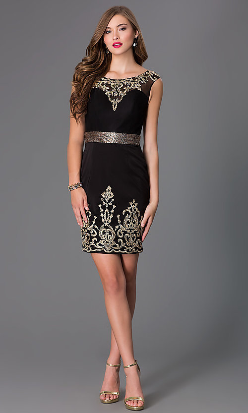 Style: CD-1308 Detail Image 1