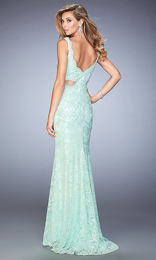 order a iphone prom dresses evening gowns promgirl lf 22377