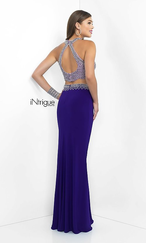 Style: BL-IN-140 Back Image