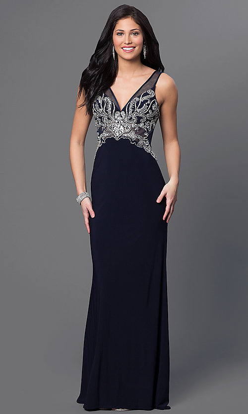 Style: DJ-2483 Front Image