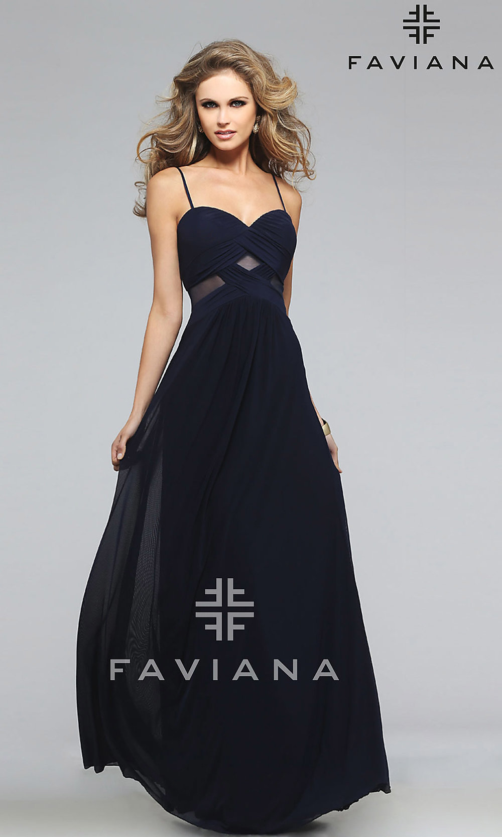Faviana Prom Dresses On Sale