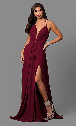 Holiday Party Dresses, Winter Formal Dresses -PromGirl