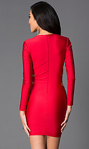 Style: AT-8246 Back Image