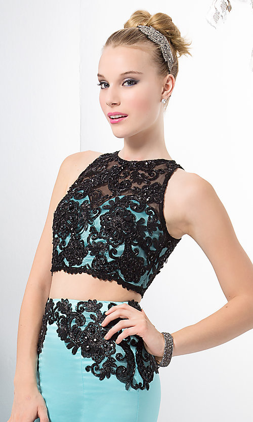 Style: CD-1409 Detail Image 1