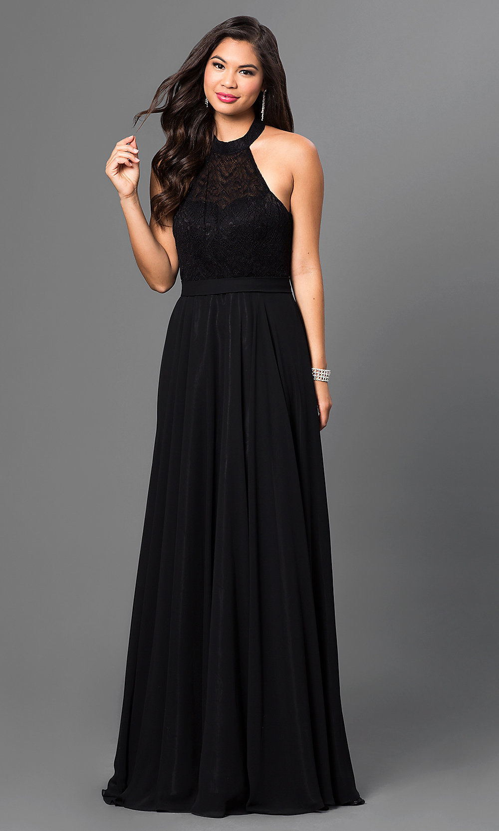 Prom Dresses, Celebrity Dresses, Sexy Evening Gowns: NA-8233