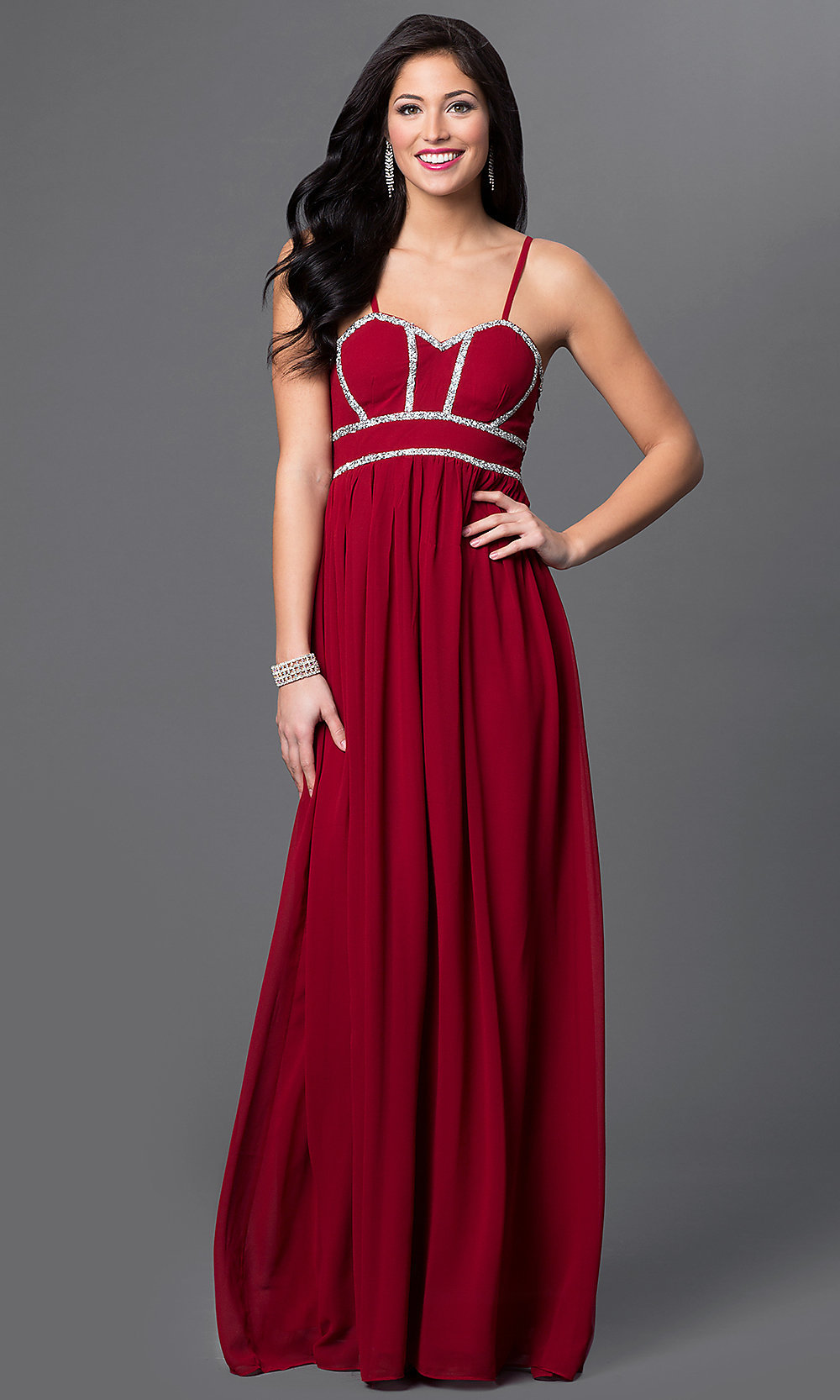 Classic Prom Dresses, Designer Prom Gowns - p1 (by 32 - low price)