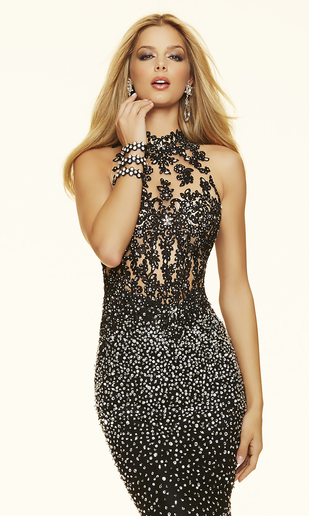 Find great deals on eBay for adrianna papell beaded neck dress. Shop with confidence.