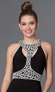 Style: DQ-9285 Detail Image 1