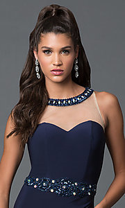 Style: DQ-9236 Detail Image 3