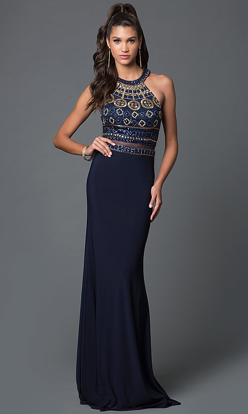 Style: DQ-9224 Front Image