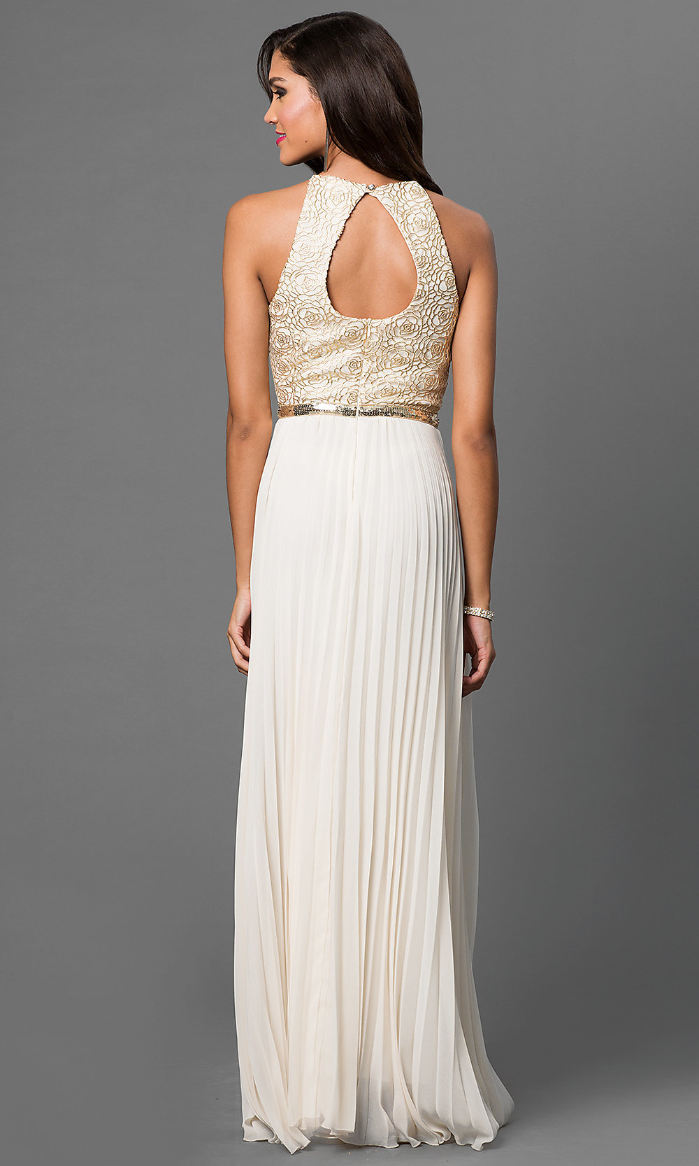 Celebrity Prom Dresses, Sexy Evening Gowns - PromGirl: TW-4225