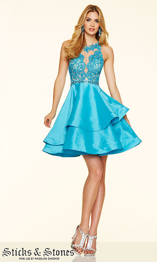 Style: ML-9364 Detail Image 2