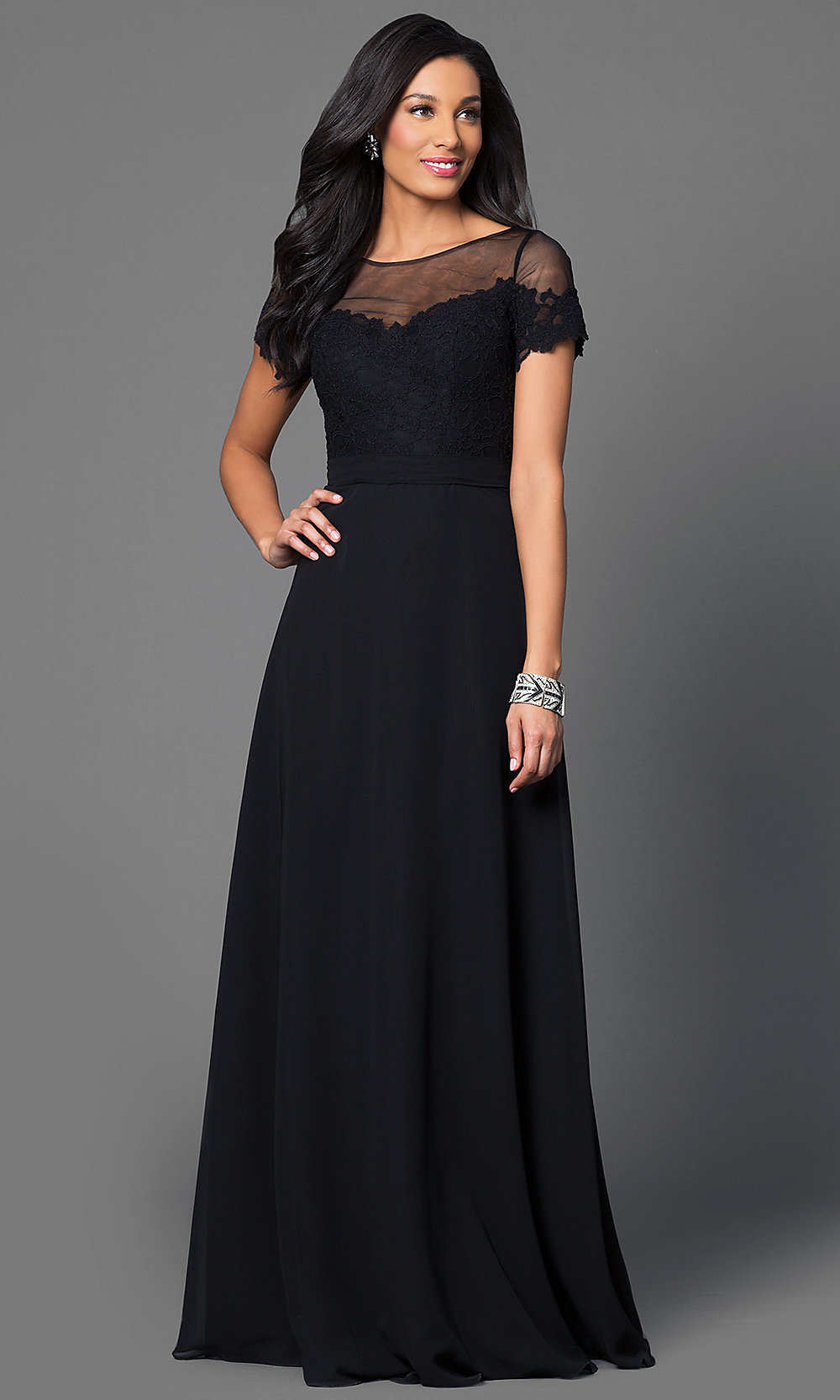 Formal Dresses, Long Formal Prom Gowns