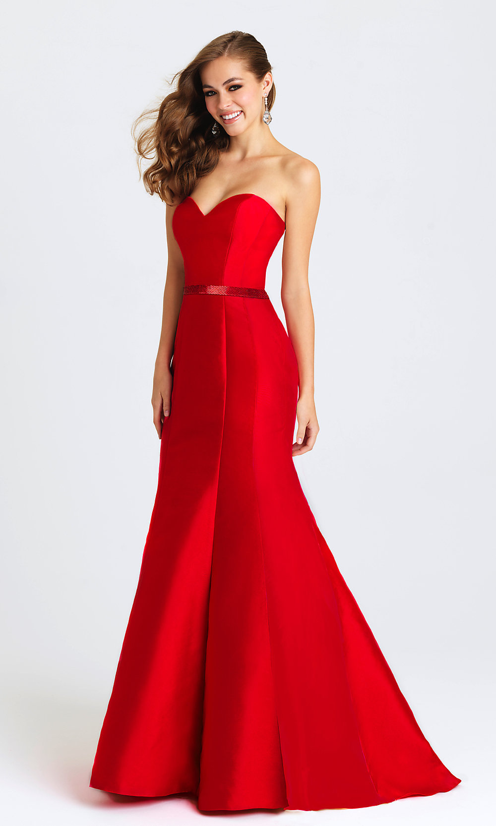 Celebrity Prom Dresses Sexy Evening Gowns Promgirl