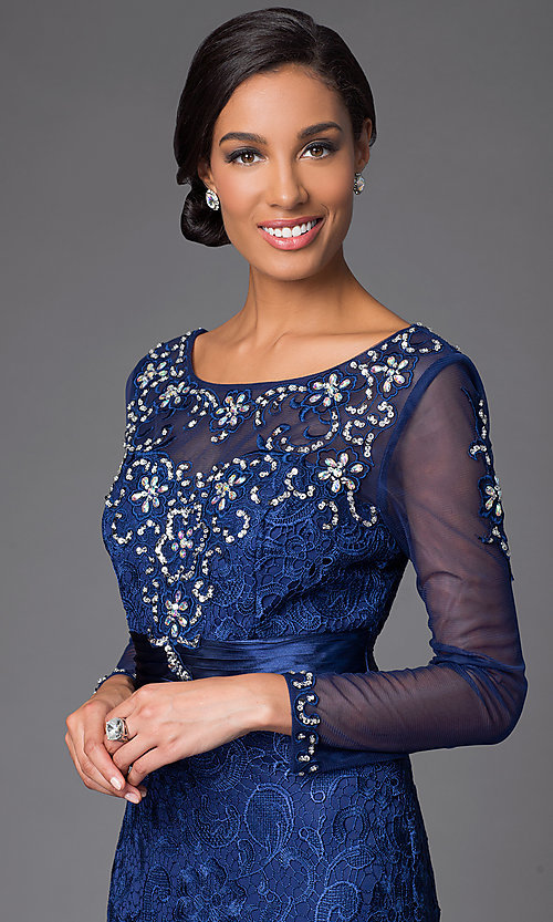 Style: DQ-9070 Detail Image 1