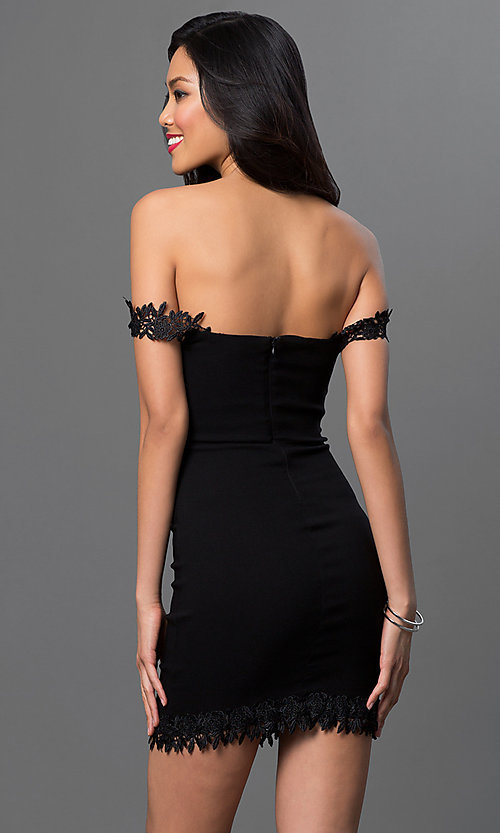 Style: LUX-LD1817 Back Image
