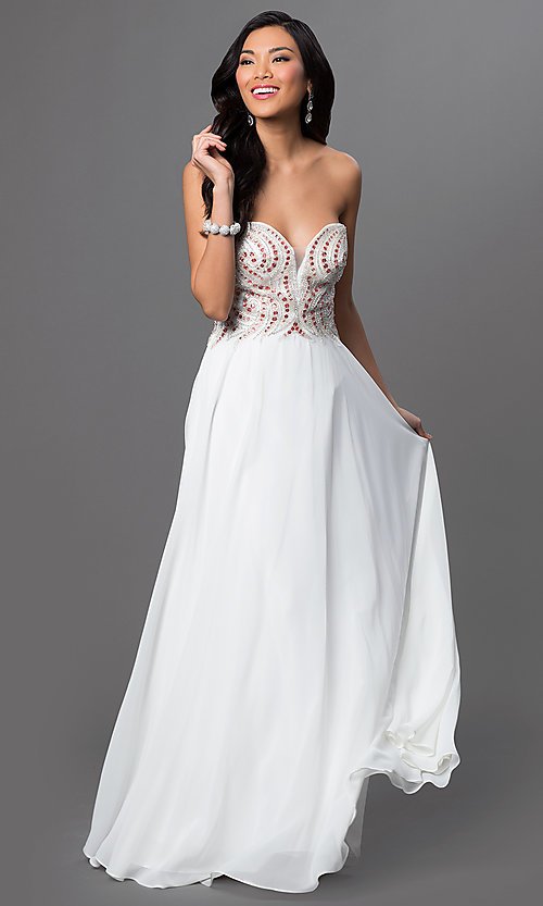 Style: DQ-9255 Front Image