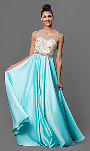 Style: DQ-9359 Detail Image 2