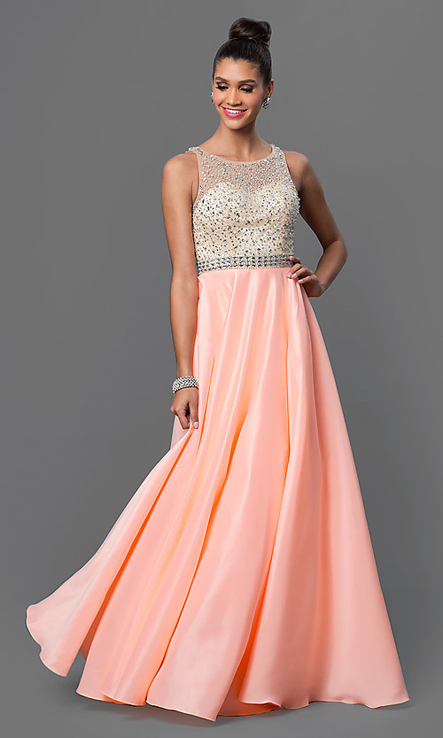 Style: DQ-9359 Detail Image 1