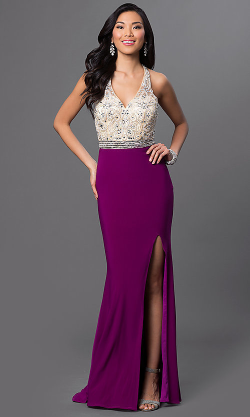 Style: DQ-9363 Front Image