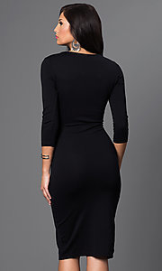 Style: SY-D-19878A Back Image