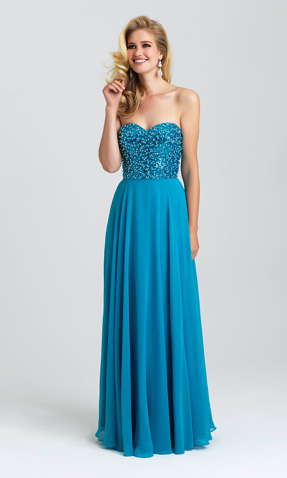 Sexy Prom Dresses 16 - Plus Size Tops