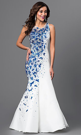 Prom Dresses On Sale, Discount Evening Gowns -PromGirl