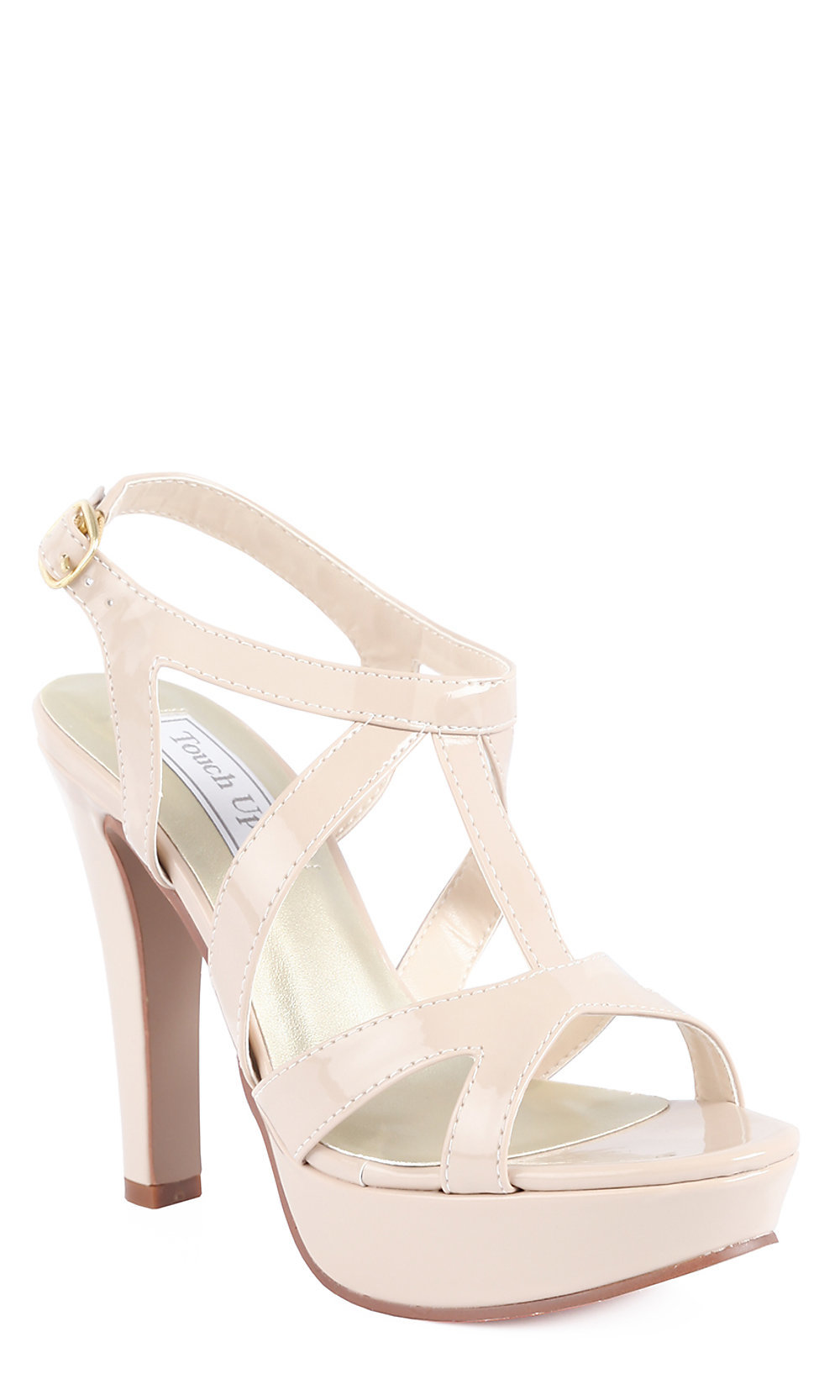 Prom Shoes To Go With White Dress