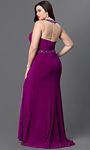 Style: DQ-9236P Back Image