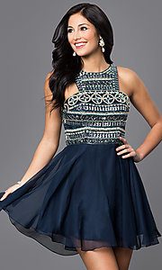 Style: DJ-2828 Front Image