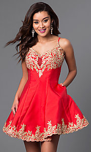 Style: DJ-3058 Front Image