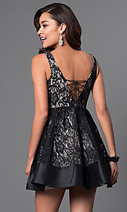 Style: LP-23705 Back Image