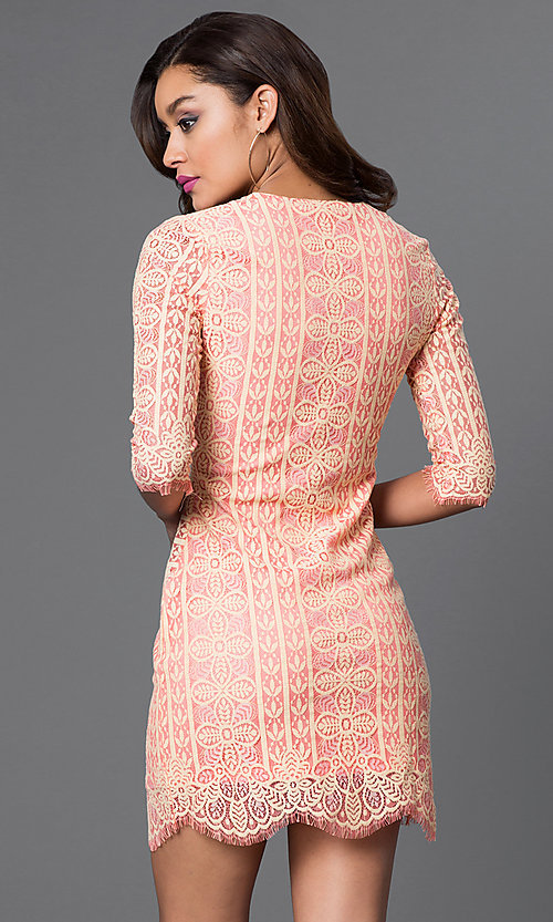 Style: LUX-LD2255 Back Image