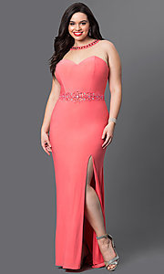 Style: DQ-9236Pn Detail Image 1