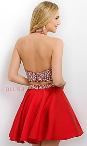 Style: BL-IN-203 Back Image