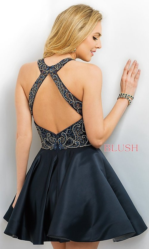 Style: BL-IN-208 Back Image