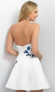 Style: BL-IN-218 Back Image