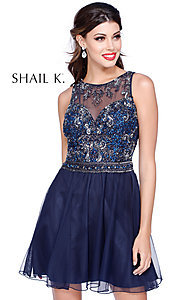 Style: SK-1053 Front Image
