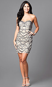 Style: SK-1057 Detail Image 1
