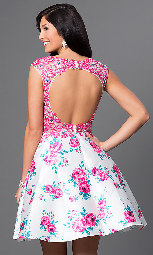 Style: FB-GS1445 Back Image
