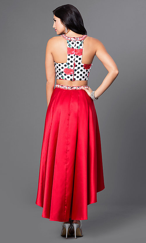 Style: TE-T1053 Back Image