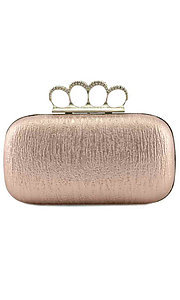 Top Finger Evening Purse