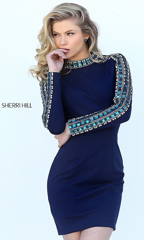 Style: SH-50639 Front Image