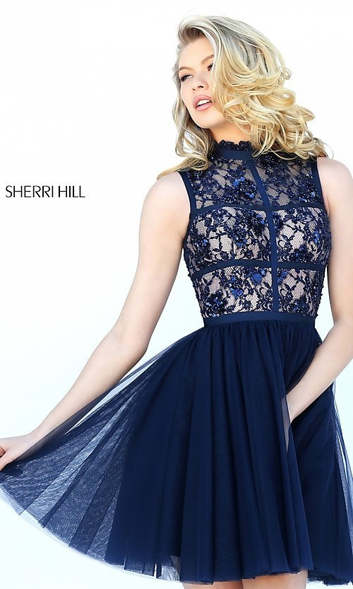 Style: SH-50636 Front Image