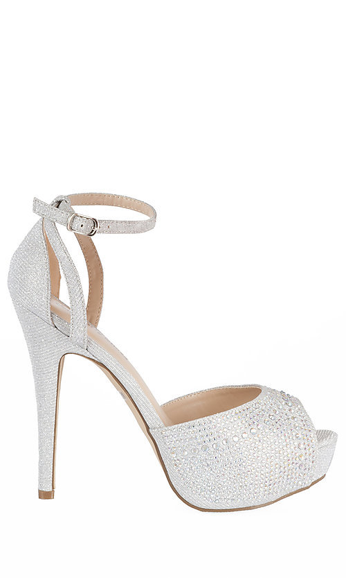 Style: YP-810-Taylor Detail Image 1