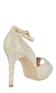 Style: YP-707-Reese Detail Image 1