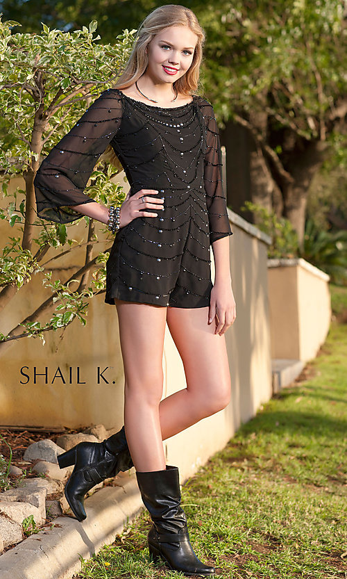 Style: SK-1043 Detail Image 1